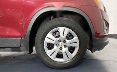 43985 - Chevrolet Trax 2015 Con Garantía Mt-7