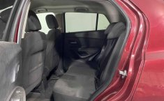 43985 - Chevrolet Trax 2015 Con Garantía Mt-5