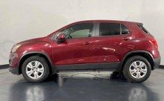 43985 - Chevrolet Trax 2015 Con Garantía Mt-4