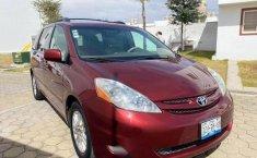 Toyota sienna 2010-3