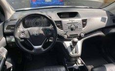 Honda Crv Exl 2013 4WD Factura Original Impecable-5