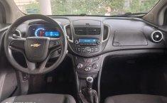 Chevrolet Trax-10