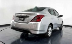 42361 - Nissan Versa 2019 Con Garantía Mt-9