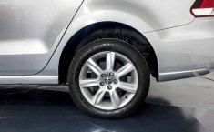 42213 - Volkswagen Vento 2019 Con Garantía Mt-5