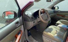 Toyota sienna 2010-1
