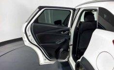 40054 - Mazda CX-3 2017 Con Garantía At-7