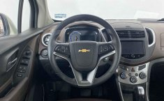 Chevrolet Trax-6