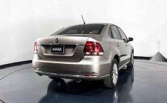 42258 - Volkswagen Vento 2018 Con Garantía Mt-5