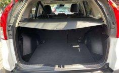 Honda Crv Exl 2013 4WD Factura Original Impecable-4