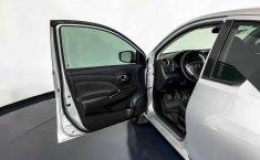 42364 - Nissan Versa 2018 Con Garantía Mt-1