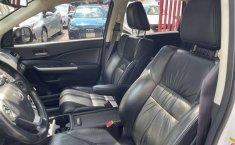 Honda Crv Exl 2013 4WD Factura Original Impecable-3