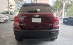 Chevrolet Trax-1