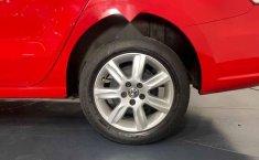 44000 - Volkswagen Vento 2015 Con Garantía At-5