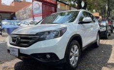 Honda Crv Exl 2013 4WD Factura Original Impecable-2