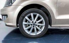 42258 - Volkswagen Vento 2018 Con Garantía Mt-0