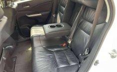Honda Crv Exl 2013 4WD Factura Original Impecable-1