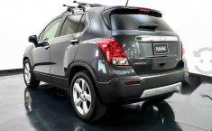 36781 - Chevrolet Trax 2015 Con Garantía At-0