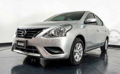 42361 - Nissan Versa 2019 Con Garantía Mt-1