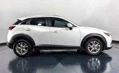 40054 - Mazda CX-3 2017 Con Garantía At-0