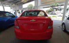 Chevrolet Beat 2021 1.2 Sedán NB LT Mt-11