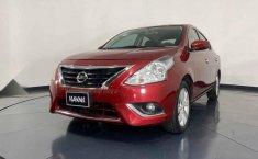 45452 - Nissan Versa 2017 Con Garantía Mt-19
