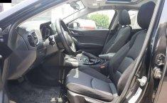 Mazda 3 Sedan Sport automatico 2016-13