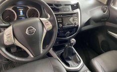 Nissan Np300 Frontier Platinum LE TM AC-8