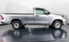 42649 - Toyota Hilux 2019 Con Garantía Mt-18