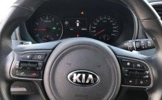 Kia Sportage SXL 2.4 AT-7