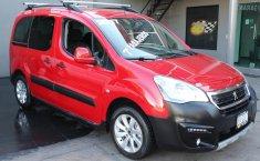 Peugeot Partner Tepee-12