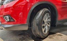 2017 Nissan X-Trail Advance 3ra Fila 2.5L Aut 4x2-18