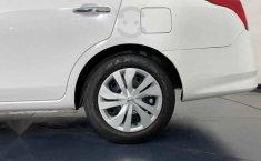 45313 - Nissan Versa 2017 Con Garantía At-18