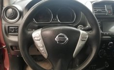 Nissan Versa Advance-22