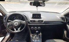Mazda 3 Sedan Sport automatico 2016-11
