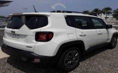 Jeep Renegade 2018 1.8 Latitude At-19