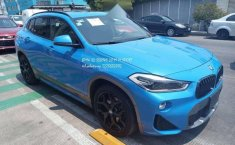 BMW X2 S-Drive 201A M Sport Año 2019-7