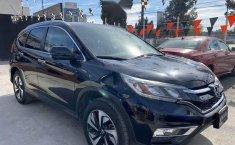 Honda CRV la mas equipada unica dueña impecable-9