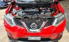 2017 Nissan X-Trail Advance 3ra Fila 2.5L Aut 4x2-14