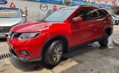 2017 Nissan X-Trail Advance 3ra Fila 2.5L Aut 4x2-13