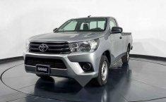 42649 - Toyota Hilux 2019 Con Garantía Mt-15