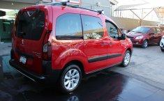 Peugeot Partner Tepee-10