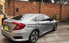 Honda Civic Turbo Plus Sedan-9