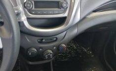 Chevrolet Beat 2021 1.2 Sedán NB LT Mt-10