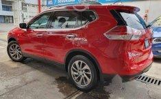 2017 Nissan X-Trail Advance 3ra Fila 2.5L Aut 4x2-11