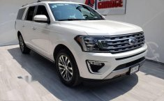 FORD EXPEDITION 2018 MAX LIMITED FACTURA AGENCIA-12