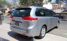 Toyota Sienna 2013 5p CE aut-14