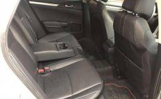 Honda Civic Turbo Plus Sedan-8