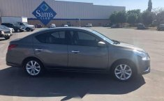 Nissan Versa Advance MT 2017-5