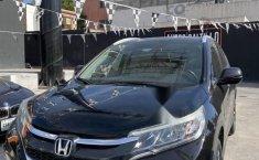 Honda CRV la mas equipada unica dueña impecable-7