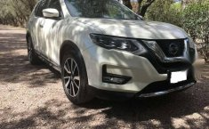 Nissan X-Trail Exclusive 2 ROW-8